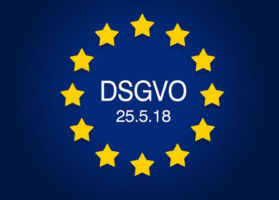 Die Umsetzung Der Dsgvo Als Fotograf Freiberufler Oder