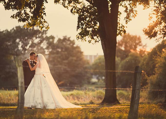 Vitamedia Hochzeitsfoto - professioneller Fotograf in Neu