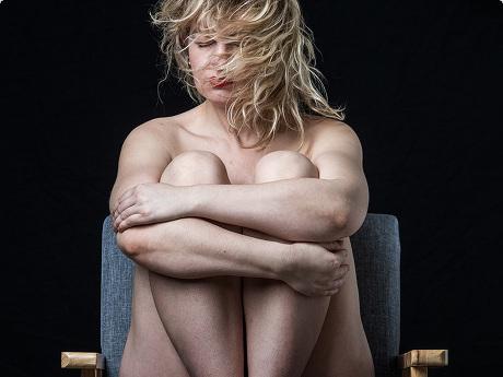 Katherina unger nackt