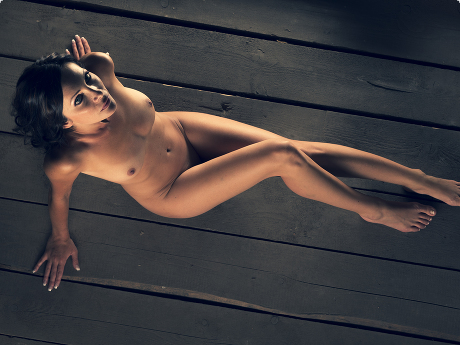 Heike aus bad tölz nackt