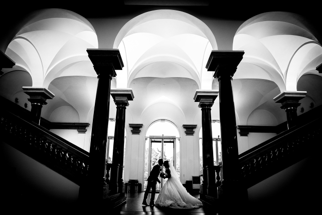 Foto 21: Fotostudio Cem Wedding Photography