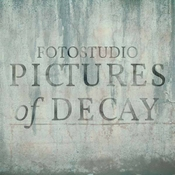Logo/Portrait: Studio Pictures of Decay