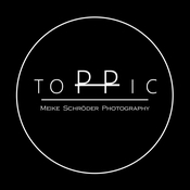 Logo/Portrait: Fotografin Top Pic Photography