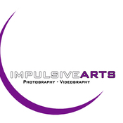 Logo/Portrait: Photography impulsive arts & impulsive wedding arts