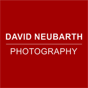 Logo/Portrait: photography David Neubarth