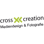 Logo/Portrait: Fotograf crosscreation
