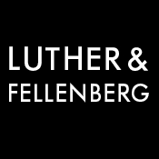 Logo/Portrait: Fotografen Luther & Fellenberg