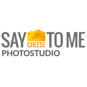 Logo/Portrait: Fotostudio Say Cheese To Me