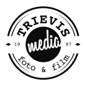 Logo/Portrait: Fotostudio TRIEVIS media