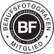 Badge Siegel Berufsfotografen